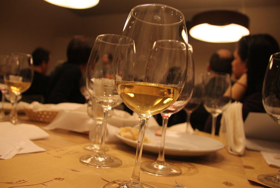 incontri per gli amanti del vino