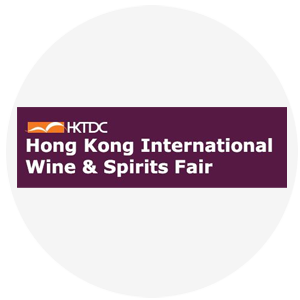 HONG KONG INT.WINE & SPIRITS FAIR